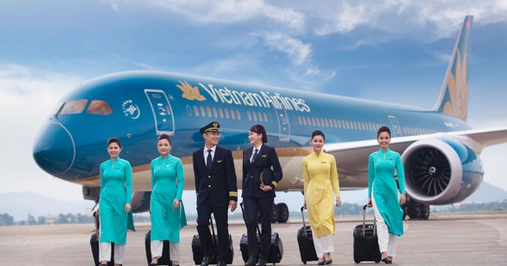 Hãng hàng không Vietnam Airlines mang đến nhiều ưu đãi cho du học sinh