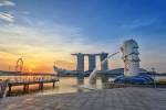 Tour Singapore - Malaysia Mùng 2 Tết Mậu Tuất 2018