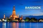 Du lịch Thái Lan I Bay Việt Nam Airlines