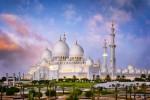 Du lịch Dubai l Du lịch tết Mậu Tuất Dubai - Abu dhabi