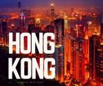 HONG KONG - CHU HẢI -  QUẢNG CHÂU - THẨM QUYẾN