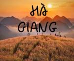 HÀ NỘI - HÀ GIANG - ĐỒNG VĂN - LŨNG CÚ - MÈO VẠC