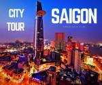 SÀI GÒN CITY TOUR