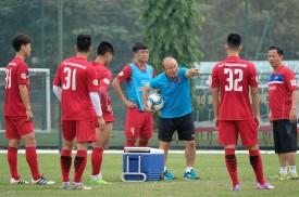 Hãng hàng không Vietjet miễn phí một năm bay cho U23 Việt Nam