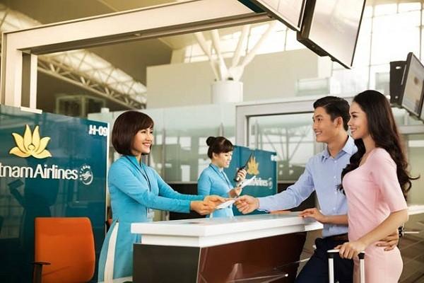 Vietnam Airlines khuyến cáo hành khách đảm bảo thời gian đến sân bay đúng giờ làm thủ tục trong mùa cao điểm Hè 2017