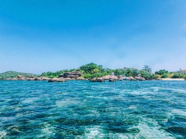 Đảo Gầm Ghì – từ khóa