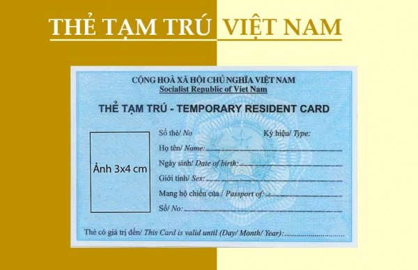 Visa và thẻ tạm trú có gì khác biệt