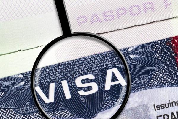 Sự khác nhau giữa hộ chiếu và visa ?