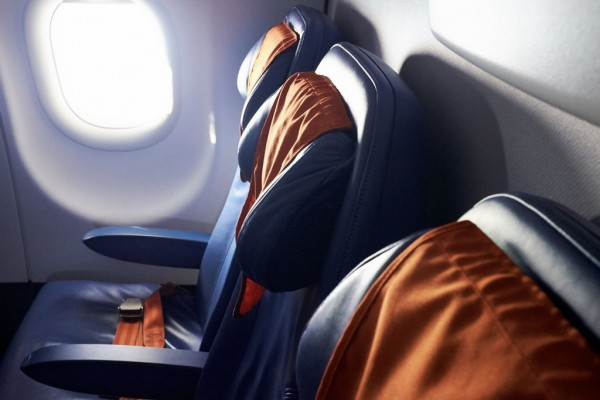 6 mẹo chọn chỗ ngồi lý tưởng trên máy bay