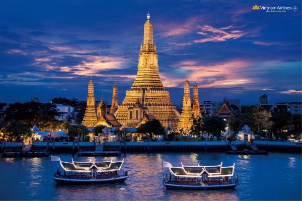 Kinh Nghiệm Cho Những Du Khách Lần Đầu Đi Bangkok