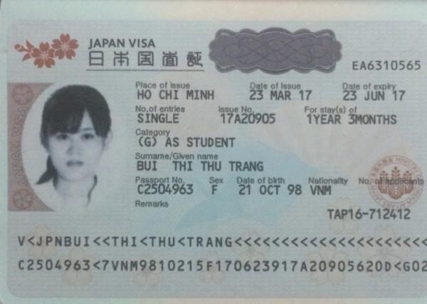 [ Quan trọng ] Tăng cường biện pháp biên giới của Chính phủ Nhật Bản đối với Việt Nam liên quan đến Bệnh truyền nhiễm do virut Corona thể mới