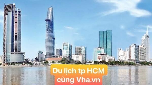Cẩm nang du lịch thành phố Hồ Chí Minh