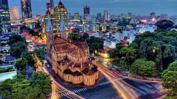 TP Hồ Chí Minh sắp có thêm phố đi bộ