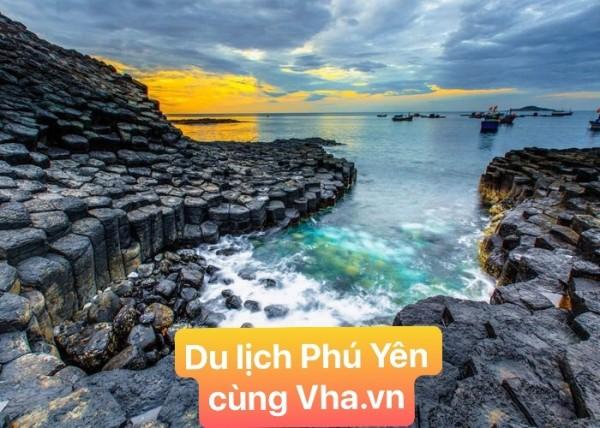 Cẩm nang du lịch Phú Yên