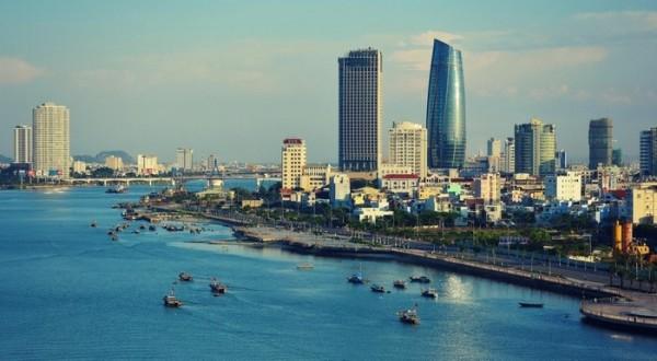Hà Nội - tp Hồ Chí Minh, hai thành phố đáng đến nhất châu Á
