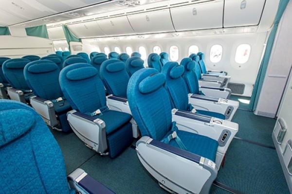Vietnam Airlines mở gói ưu đãi trên đường bay Hà Nội – tp Hồ Chí Minh trong tháng 7