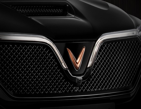 VinFast President lộ diện, giá dự kiến ngang tầm Lexus LX 570?
