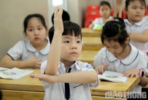 Chi tiết lịch tựu trường và khai giảng năm học 2020-2021 tại Hà Nội