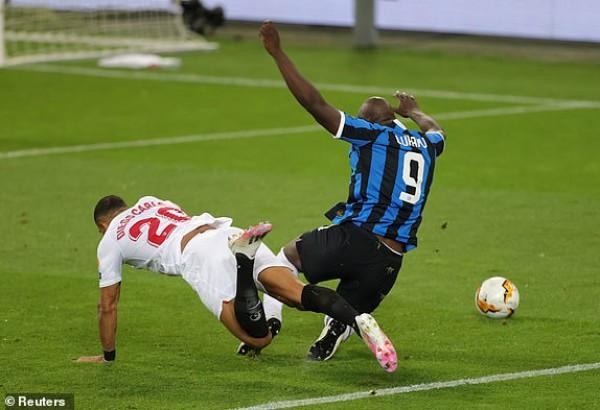 Ngược dòng ngoạn mục trước Inter Milan, Sevilla lần thứ 6 vô địch Europa League!