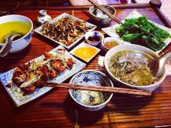 Nậm pịa, món ăn độc đáo của dân tộc Thái Tây Bắc