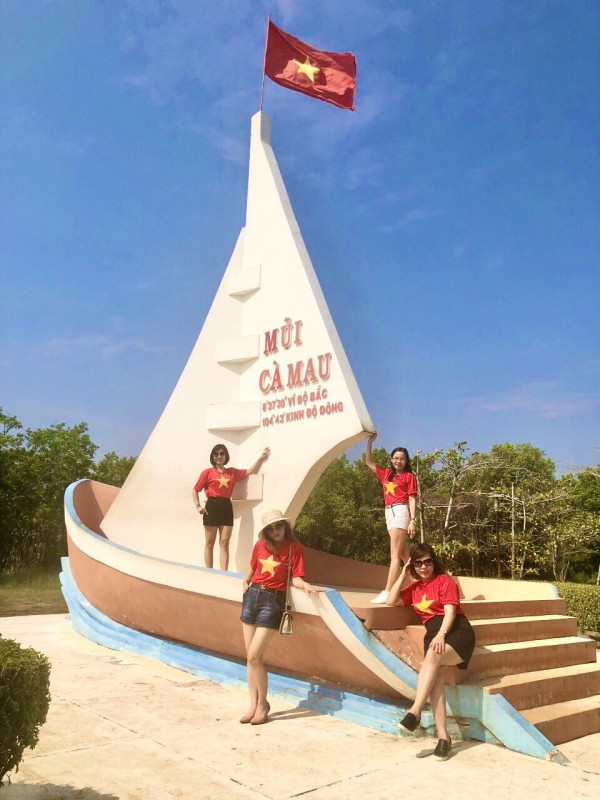 Các vùng du lịch Việt Nam