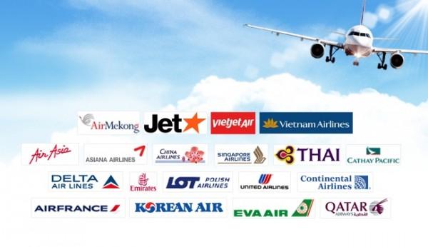 Đại lý vé máy bay online những điều bạn cần biết