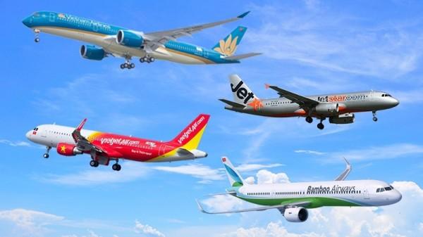 Đặt vé của Đại lý vé máy bay bạn sẽ có lợi gì?