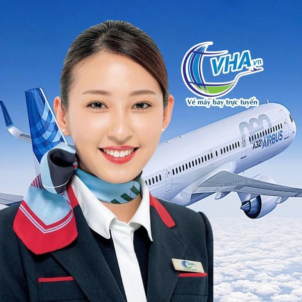 Vì sao nên đặt vé máy bay giá rẻ qua đại lý VHA.VN?