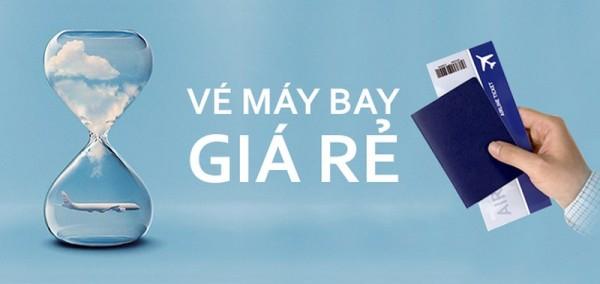 Săn vé bay giá rẻ nhất tại Vha.vn