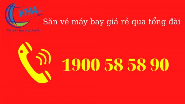 Sở hữu vé máy bay giá rẻ trong tầm tay cùng VHA Việt Nam