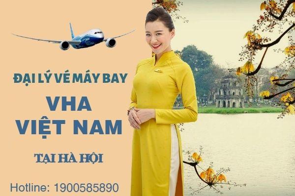 VHA.VN ❘ Đại Lý VietNam Airlines