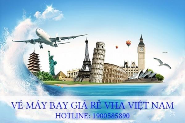 Đại lý vé máy bay tại TP. Hồ Chí Minh