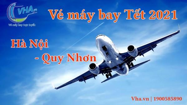 Vé máy bay giá rẻ Tết 2021 hành trình Hà Nội=Quy Nhơn