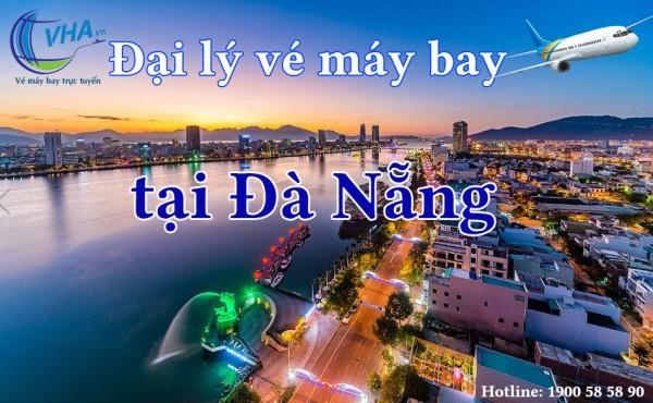 Đại lý vé máy bay tại Đà Nẵng – Đại lý vé máy bay cấp 1
