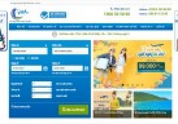 Giá vé bay Hồ Chí Minh có rẻ không?