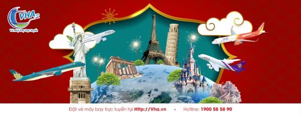 Những sự thật về giá vé bay nội địa dịp Tết có thể bạn chưa biết!