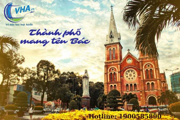 Săn vé bay giá rẻ về Tết chỉ 69.000đ đi Tp Hồ Chí Minh – Bạn có tin?