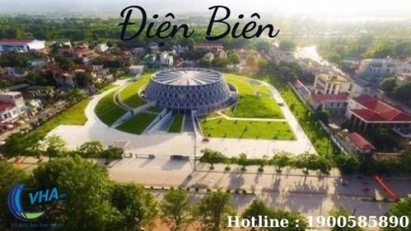 Cùng Vha.vn tìm hiểu giá vé bay Hà Nội đi Điện Biên