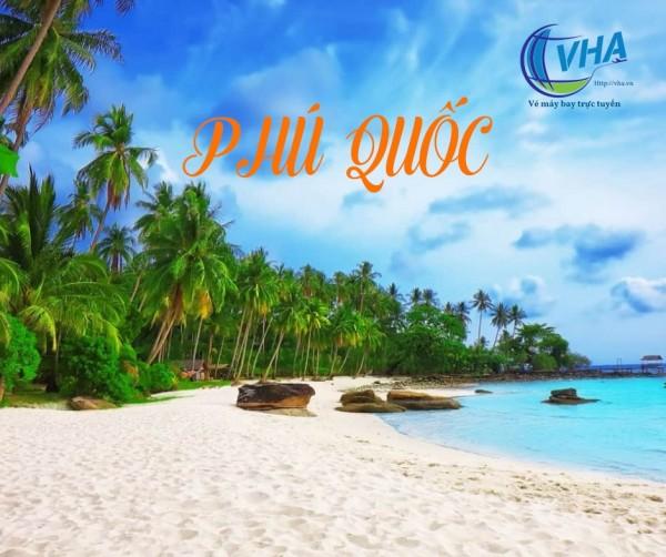 Giá vé bay Hồ Chí Minh đi Phú Quốc dịp Tết cực thấp – giá chỉ từ 109,000 VND