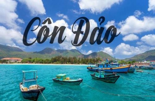 Tìm vé máy bay du lịch Côn Đảo Tết 2021