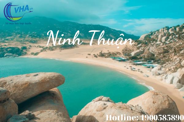 Săn vé bay giá rẻ đi Ninh Thuận và những thông tin cần biết