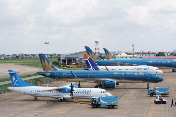 Lượng khách đặt vé máy bay dịp Tết trở lại bình thường
