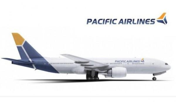 Đặt vé bay giá rẻ hãng Pacific airlines ở đâu?