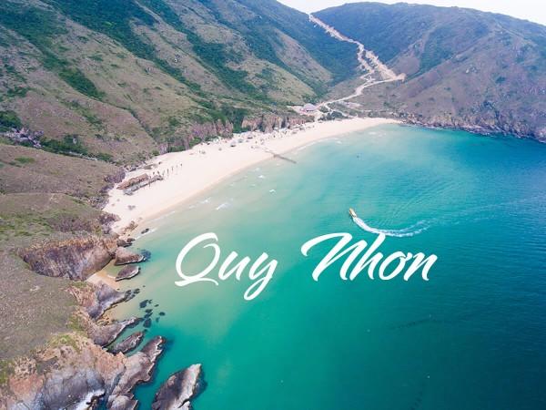 Tìm vé máy bay giá rẻ hành trình Hồ Chí MInh đi Quy Nhơn