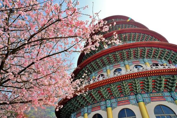 Cùng VHA đặt vé bay đi Đài Loan -  lựa chọn thời điểm lý tưởng để du lịch xứ Đài xinh đẹp
