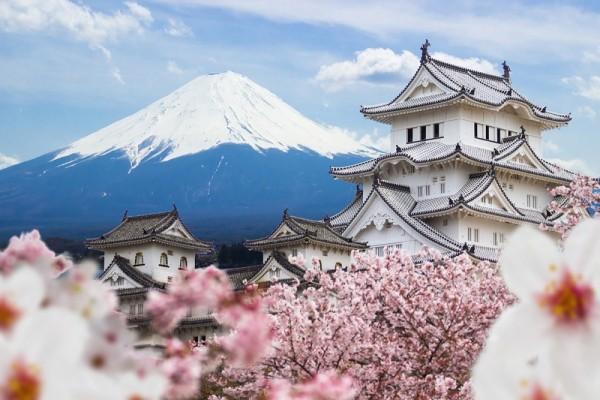 Đặt vé bay đi Nhật giá rẻ tại VHA.VN
