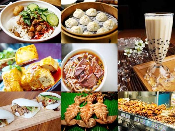 Đặt vé bay đi Đài Loan - Khám phá ẩm thực Đài nức tiếng