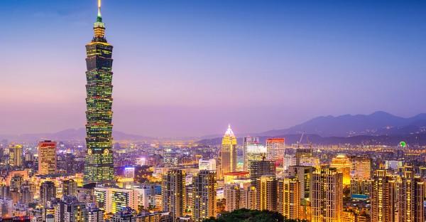 Đặt vé bay đi Đài Loan giá rẻ tại VHA.VN