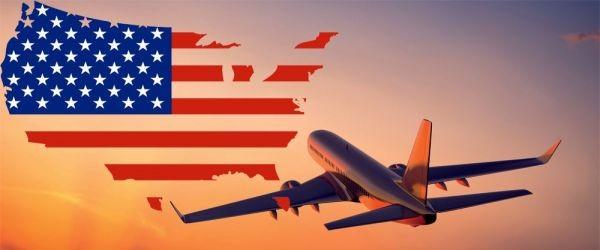 Đặt vé bay Mỹ  giá tốt nhất tại VHA.VN