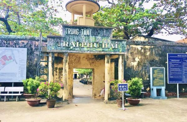 Nhà tù Côn Đảo - Địa ngục trần gian tại Việt Nam